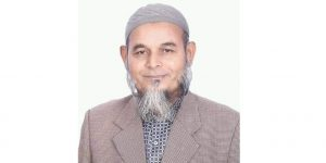 বাংলাদেশ ব্যাংকের ডিজিএম হিসেবে পদোন্নতি পেলেন জাবেদ আহমদ