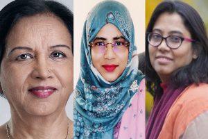 এশিয়ার শীর্ষ ১০০ বিজ্ঞানীর তালিকায় বাংলাদেশি তিন নারী