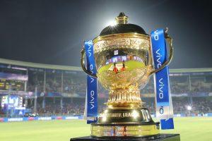 আইপিএল স্থগিত করেছে ভারতীয় ক্রিকেট বোর্ড